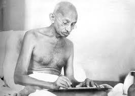Writer/Yogi Gandhi