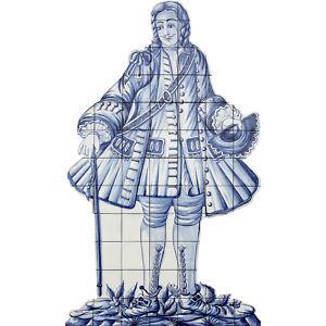 Figura de Convite Nobleman