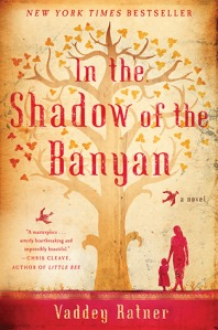 In the Shadow of the Banyan cover 2
